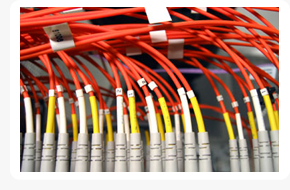 Fiber Optic Cabling & Wiring Installations