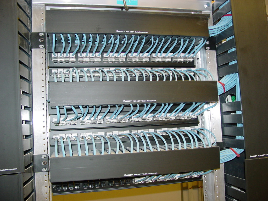 Voice Data Cabling Wiring Contractor Company in Fort Lauderdale FL (954) 871-0113 : low voltage wiring contractors - yogabreezes.com