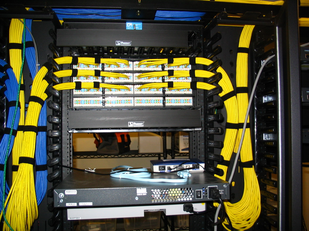 structured cabling wiring company fort lauderdale fl 954 871 0113 rh axisnetworkcabling com computer network through electrical wiring home computer network wiring